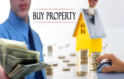 purchase property